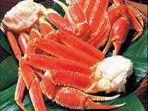【定番】ズワイ蟹食べ放題☆ディナーバイキングプラン