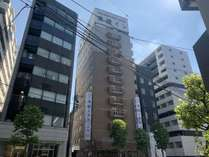 東横イン日本橋人形町 (東京都)