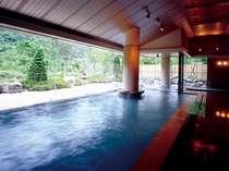 湯の陣 湯檜曽温泉のホテル