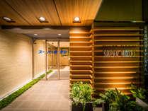 【外観・入口】*2017年4月24日リニューアルオープン*