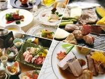洋食or和食セレクト(イメージ)