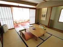 8畳和室の一例