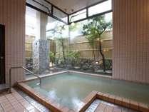 内風呂「千代の湯」