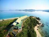 奄美大島の格安ホテル プチリゾート ネイティブシー奄美