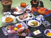 *旨い料理をじっくり堪能!和会席(お料理一例)