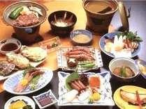 *お料理一例