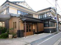 大佛旅館 (富山県)