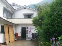老神温泉 亀鶴旅館