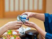 ☆【個室でお食事】料理長こだわりの贅沢な「特選会席・雅」◆雨晴温泉の絶景露天風呂で癒される!