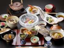 【旬魚・食通プラン】 青い海と空を目の当たりに感じれる「楽瑠別邸」 料理長渾身料理と共におもてなし♪