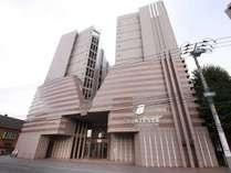 クインテッサホテル札幌 (北海道)