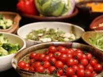 【朝食】北海道産「ふっくりんこ」をはじめとした地産のものなど幅広くご用意しております。