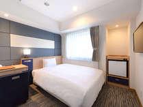 シングルルーム☆140cm幅ベッド