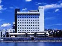 ホテルプラザ宮崎