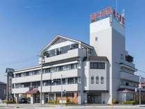 赤穂温泉 鹿久居荘(かくいそう) 赤穂店の写真