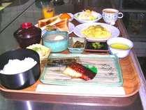 朝食付プランですとなんとこれが200円!