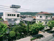 松風荘旅館 (鳥取県)