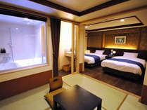 松風荘旅館