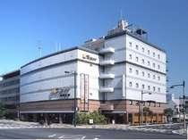 ホテル ニューフロンティア