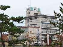 ビジネス旅館 過雁荘 (石川県)