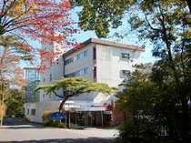 那須温泉 グランドホテル愛寿へようこそ!