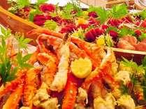 □大晦日【20時30分~美食バイキング】+【和洋おせち風バイキング朝食付】+【年越しそば】