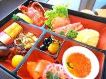 ◆お正月◆おせち朝食付 【家族の大切な思い出作り】   八景島へ一番近いホテル
