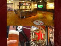 札幌開拓使麦酒醸造所にあります無料の博物館。お気軽にサッポロビールの歴史に触れて下さい。