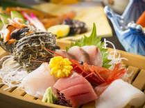 【極みコース】旬の福井の味覚てんこもり★新鮮魚介のお造り&牛ステーキ付き♪料理長イチオシ!