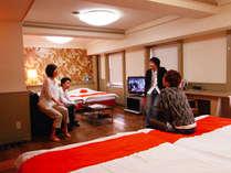 【4ベットルーム】1部屋しかないから急いで予約を!1番人気