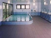 スカイ大浴場で疲れを癒して下さい♪