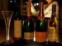 プランに迷った時は…≪通年お得なベーシックプラン≫グラスワイン1杯付!【お部屋で和会席】