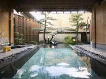 ◆美人の湯と謳われる古湯・三谷温泉の「美白泉」でごゆるりとお寛ぎください。