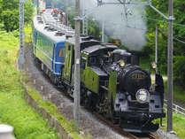 2017年8月10日運行開始!SL「大樹」下今市駅ー鬼怒川温泉駅間を週末を中心に運行します。