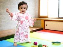 19年4月~【ウェルカムベビーのお部屋】安心の部屋食!おむつ替え放題やレイトアウト特典で赤ちゃん大満足