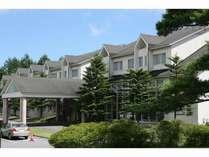 太平洋クラブ 軽井沢ホテル