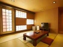 (3)和室(29平米/露天風呂付)