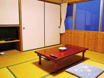 【客室例】穏やかな瀬戸内海が一望できるオーシャンビューでのんびり。朝日、夕日の時間帯が特にオススメ♪