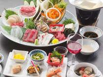 祝・集う 「記念日の宴」 お部屋食プラン