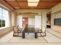 【ネット限定】リニューアル記念ロイヤルスイートで過ごす一泊2食お部屋食プラン 特別価格