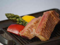 【高級ブランド牛☆食べ比べ】 熊野牛&神戸ビーフを ステーキ会席で♪