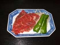 肉料理イメージ