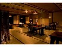 【一番人気】山形牛ステーキ付♪ほの灯りのダイニングルームプラン