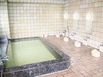 <お風呂>女性大浴場/疲れをゆっくり癒してください。