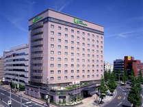 仙台駅東口徒歩6分、観光やビジネスの拠点に