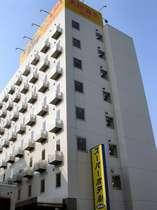 スーパーホテル山口湯田温泉
