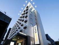 2021年3月19日新館グランドオープン!スーパーホテル山口湯田温泉が生まれ変わりました。
