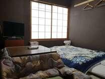 たたみでのんびり和室4.5畳(2階しゃくなげ)