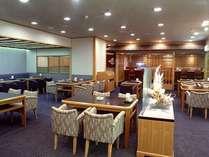 ■和食「菊菱(きくびし)」(新館2F)では、落ち着いた雰囲気で和食をお楽しみください。
