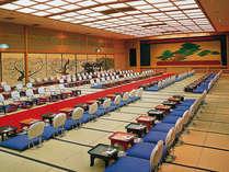 ■料亭「聴涛館」(別館):格調高いお座敷で、懐石料理とおもてなしをご堪能ください。